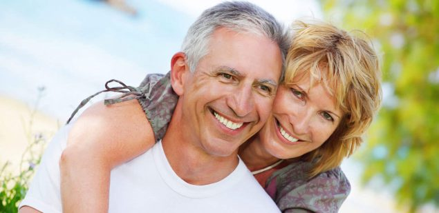 Wills & Trusts happy-couple Estate planning Direct Wills Ramsey